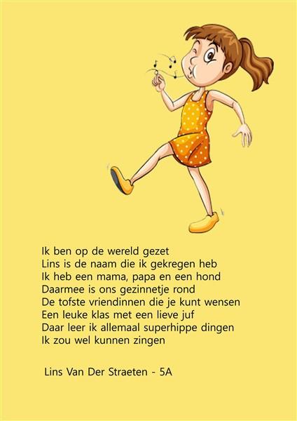Lins Van Der Straeten