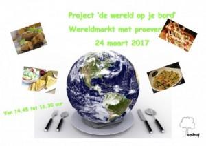 affiche project