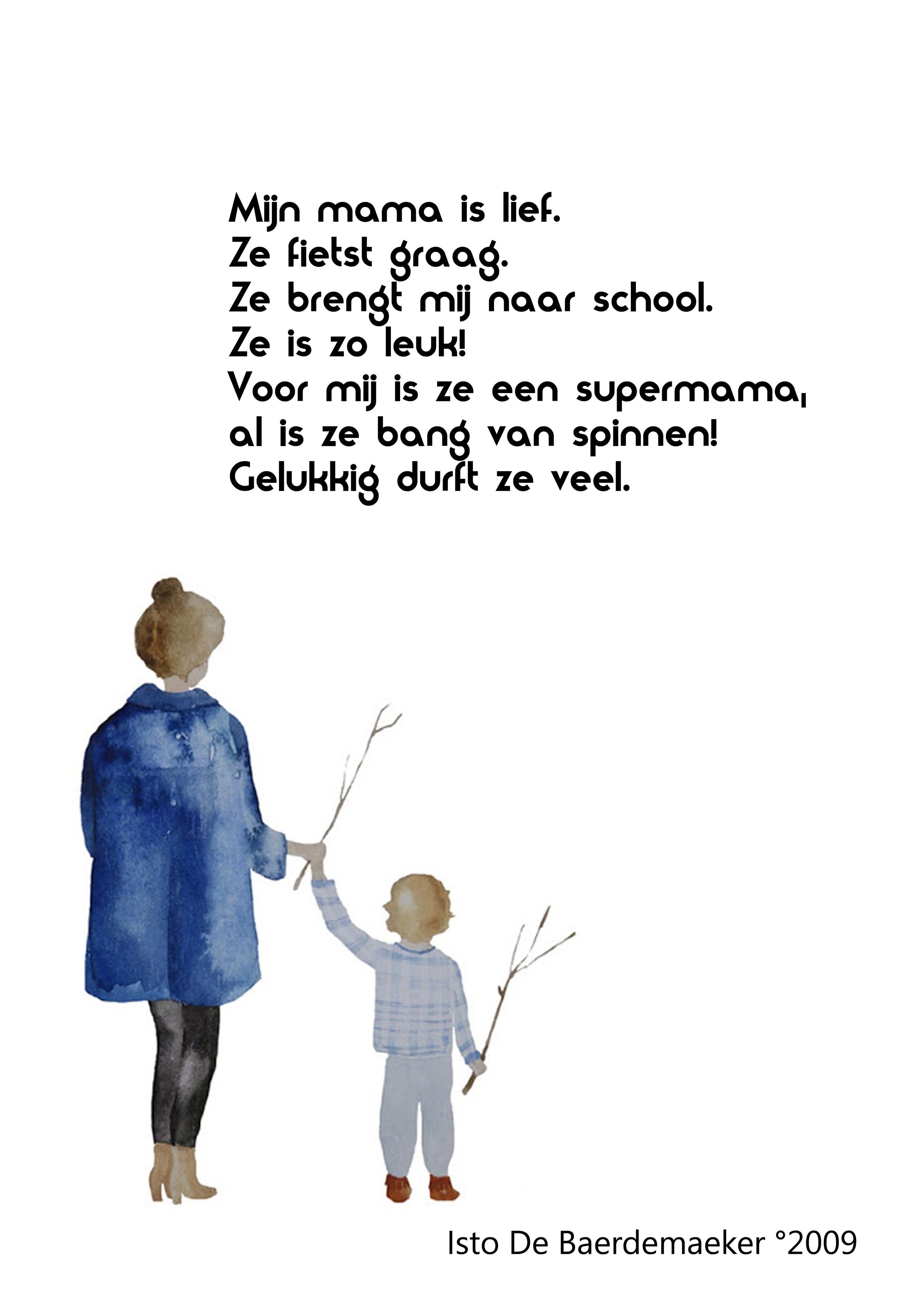 Isto De Baerdemaeker